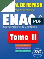 Enao 2017 - Tomo II