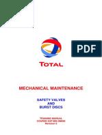 EXP-MN-SM085-En-R0 - Safety Valves and Burst Discs