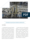 Normalización General Para La Industria Metalmecánica