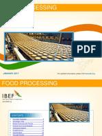 Food Processing January 2017