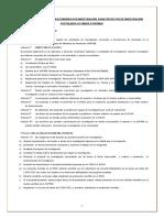 Directivasubvencion Para Proyectos Financiados