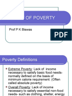 Context of Poverty