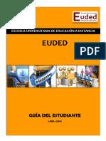 Guia Del Estudiante 2016-1