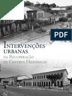 Intervencoes Urbanas na Recuperacao de Centros Historicos_Nabil Bonduki.pdf