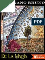 De La Magia - Giordano Bruno