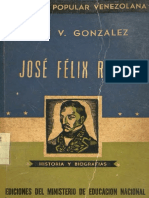 Jose Felix Rivas