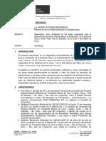 Informe de Diagnóstico Socioambiental a Las Áreas Requeridas Para La Ampliación Del Patio Taller Ves y Estación Grau Final