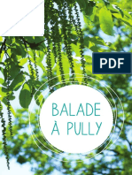 Balade à Pully - Lausane