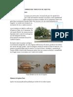 Informacion Turistica de Iquitos