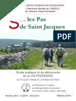 Guide 2014 - Sur Les pas de St Jacques