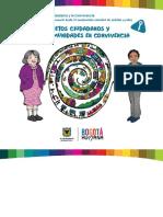 01 Manual Unidad 1 Sujetos Ciudadanos y Comunidades en Convivencia