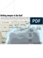 Where the Really Deep Oil Wells Are