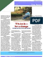 The Point November 2009