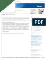 Magic Quadrant for Network Performance Monitoring and Diagnostics - 20152
