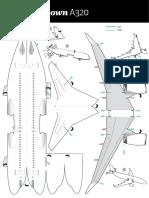 Build Your Own A320 (Plain)