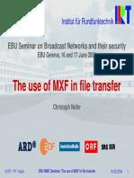 Ebu Networks04 Nufer