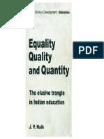 Jp EqualityQualityAndQuantity1975