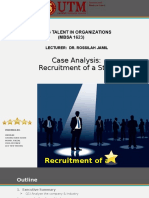 HR Case -Recruitment of a Star.ppt