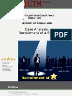 HR Case -Recruitment of a Star.ppt