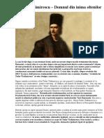19. Tudor Vladimirescu