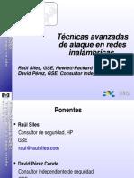 Tecnicas Ataque WiFi Fs2006 v3