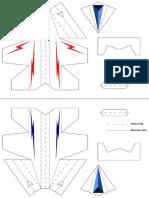 Hotchkiss Paper Planes