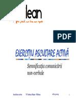 1 4 Comunicarea Si Ascultarea Activa 323156