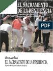 Equiza, Jesus - Para Celebrar El Sacramento de La Penitencia