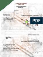 Brochure Presentazione Corsi Strumento Musicale