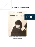 Debord Cinema