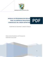 Manual Presupuesto 2013 Eice y Eses (3)