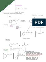 Ketone Retrosynthesis SECTION 1