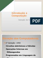 01-01-02 Geração Dos Computadores