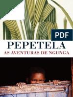 As Aventuras de Ngunga - Pepetela