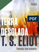 A Terra Devastada - T. S. Eliot
