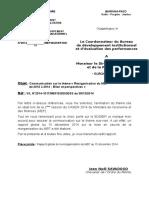 A DEP Présentation BilanGlobal Réorg. CASEM