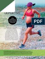 Correr Embarazo