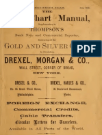 (1879) Coin Chart Manual