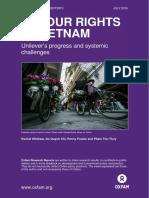 Labour Rights in Vietnam
