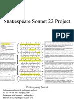 sonnet slideshow
