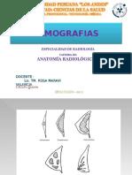Clase 13.1Mamografía