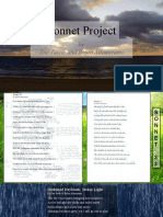 sonnet project- gc