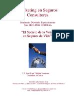 SEMINARIO EL SECRETO EN LA VENTA DE SEGUROS DE VIDA.pdf