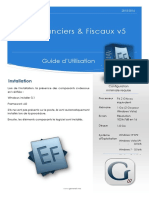 Guide Utilisation Ef