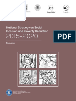 National Strategy on Social Inclusion