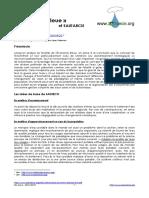 « Économie bleue » et EAUTARCIE (Joseph Országh, Francis Busigny et Jean Dalennes)