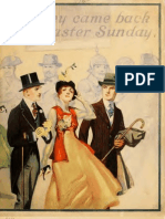 (1916) If They Came Back for Easter Sunday