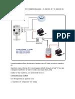Conexion de Alarma - DS-2CD2412(2432)F-IW