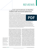 Nature Reviews Urology (Formerly Nature Clinical Practice Urology) Volume Issue 2016 [Doi 10.1038_nrurol.2016.62] Kathrins, Martin; Niederberger, Craig -- Diagnosis and Treatment of Infertility-rela
