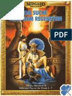 Die Suche Nach Dem Regenstein